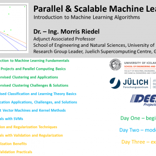 2018-03-06-Parallel-and-Scalable-Machine-Learning-Tutorial-Content