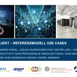2019-05-06 ON4OFF Projekt Referenzmodell Use Cases Morris Riedel