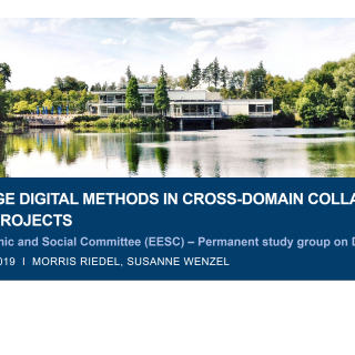 19-09-24 EESC Cutting edge digital methods in cross-domain collaborative research projects final