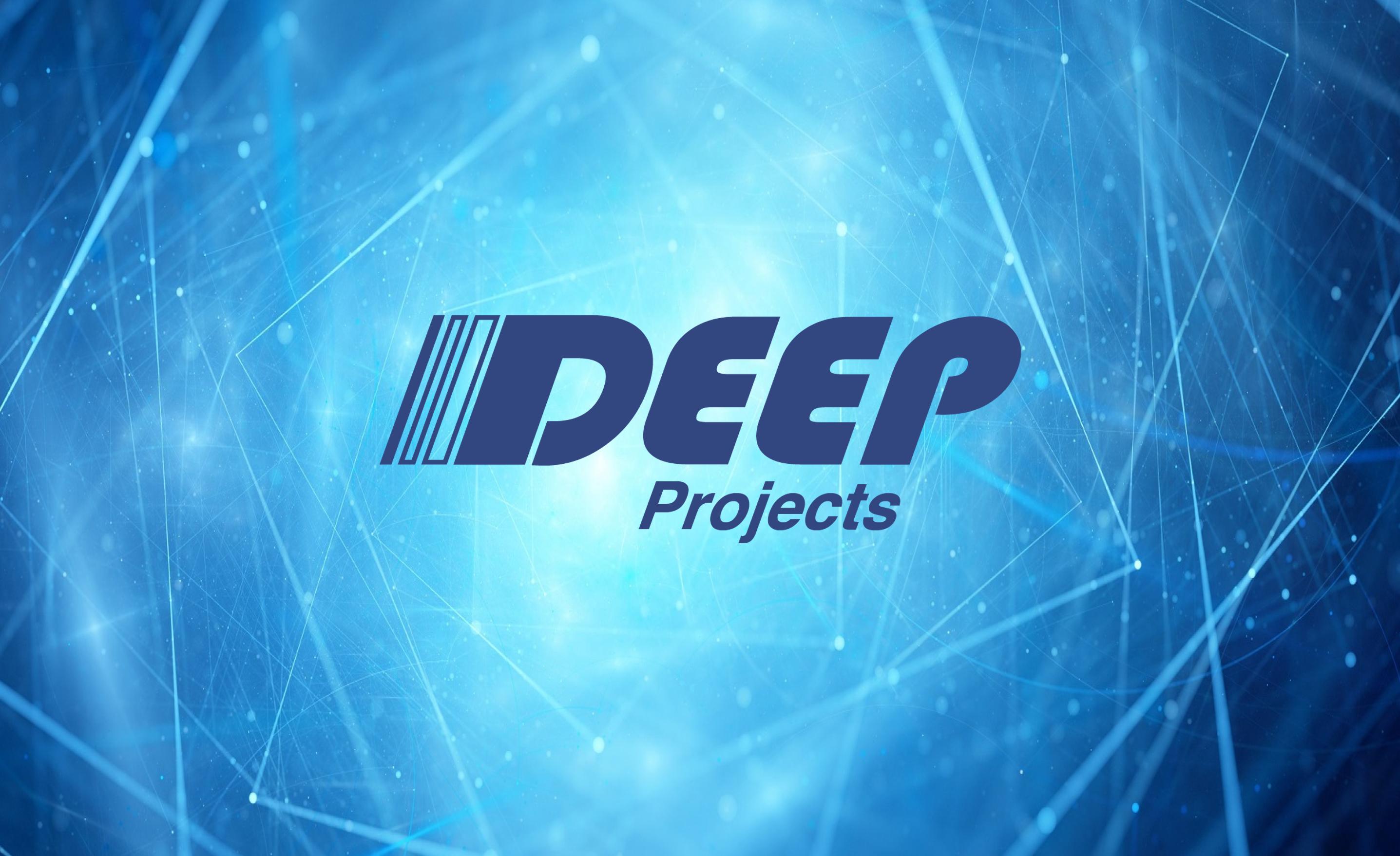 Morris Riedel DEEP Projects