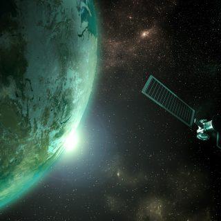 Morris Riedel Remote Sensing