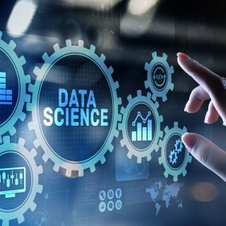 Master of Data Science Morris Riedel