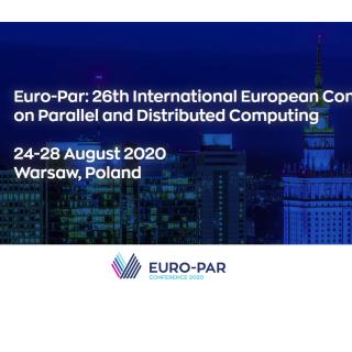 morris riedel euro-par conference 2020