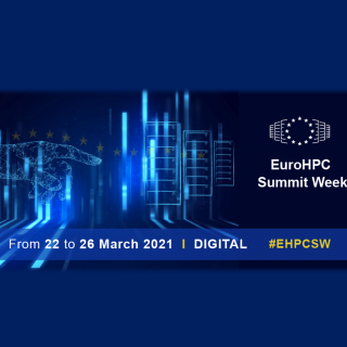 2021-03-22 EuroHPC Summit Week 2021 Morris Riedel